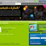 Windows 7: Organiza una fiesta y gana gratis la versión Ultimate