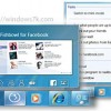 Windows 7: Fishbowl, un cliente de Facebook