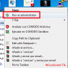 Problemas de incompatibilidad en Windows 7