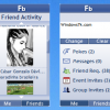 Gadget Facebook para Windows 7