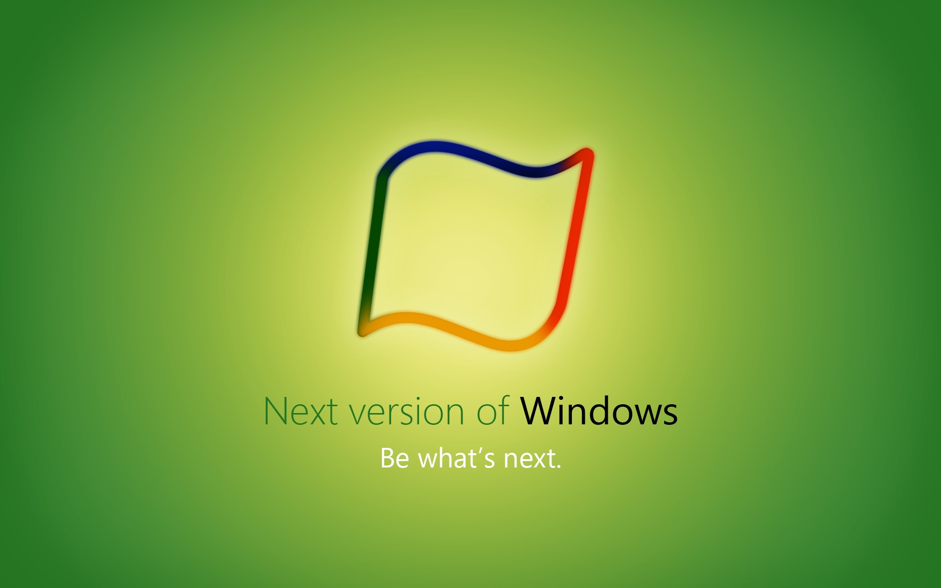 Windows 8 Next Version