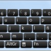 Teclado virtual en Windows 7