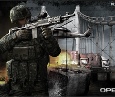 Juego Multiplayer: Operation 7