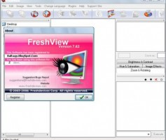 Descargar Fresh View Gratis