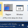  Shotty: software para imprimir pantalla en Windows 7