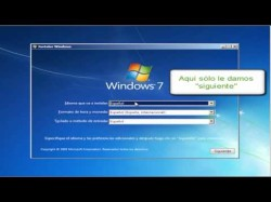Recuperar la contraseña en Windows 7