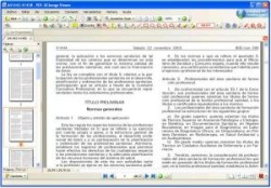 PDF-XChange Viewer, visor alternativo de PDF