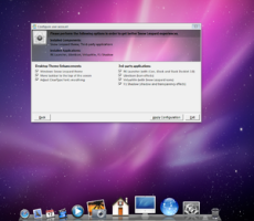Convertir Windows 7 a Mac OS con Snow Transformation Pack