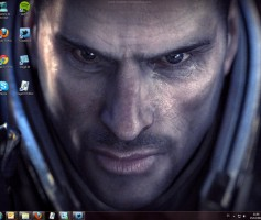 Temas de Mass Effect 2 para Windows 7