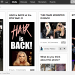 LittleMonsters, la nueva red social a nivel mundial de Lady Gaga