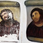 El Ecce Homo, un icono de la msica Pop