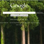 Cambiar la imagen de fondo de Google