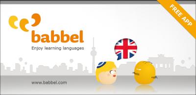 Babbel-aprende idiomas