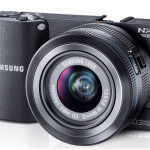 Presentamos la Samsung NX1100