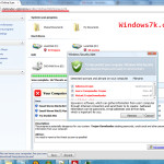 Antivirus Falsos en Windows 7