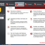 Antivirus Gratuitos para Windows 7