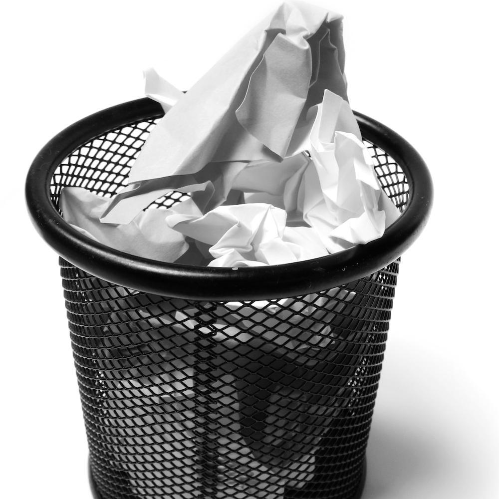 papelera reciclaje barra tareas