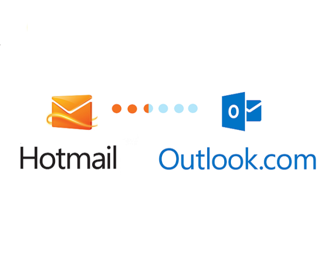 hotmail pasa a outlook